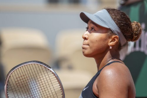 'Your Black Card Is Revoked': Naomi Osaka Opens Up About Backlash She Received for Representing Japan In the Olympics
