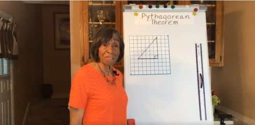 'Dedication Personified': 89-Year-Old Retired Virginia Teacher Becomes Viral Sensation After Virtual Tutoring Lessons Go International