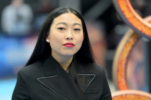 'Do Better Girl': Marvel's 'Shang-Chi and the Legend of the Ten Rings' Star Awkwafina Responds to Question About Using a 'Blaccent' But Gets Dragged Again