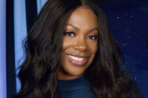 Kandi Burruss Opens Up About Her Quarantine Weight-Loss Journey; ' I'm Not Even Going to Lie, I Needed a Little Help'
