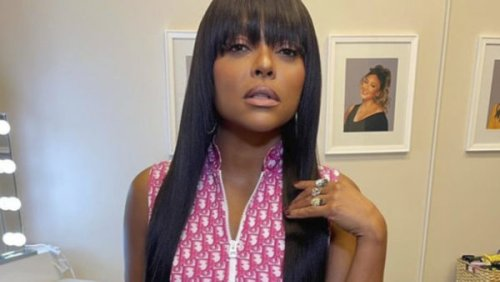 'I'm Missing a Piece of My Lip to This Day': Taraji P. Henson Reveals the Permanent Damages She Suffered Due to an Abusive Relationship
