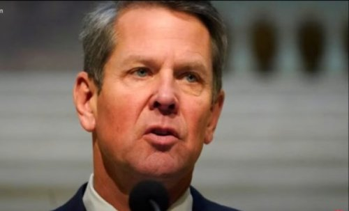 Stacey Abrams Tried to Keep MLB All-Star-Game In Atlanta, Undermining Gov. Kemp's Attempt to Pass Blame