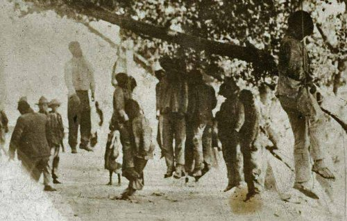 10 American States With the Most Lynchings of Black People From 1882–1968