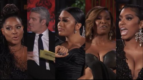 'This Is About to Be All About Porsha I See': 'RHOA' Reunion Trailer Drops and Fans are Dissatisfied