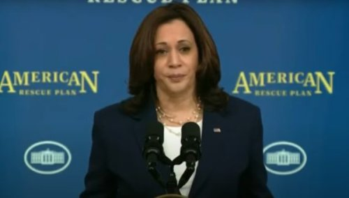 'I'm Going to the Gun Range Just for Your A–': Secret Service Alerted to Florida Woman Who Threatened to Kill Kamala Harris