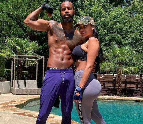 'That Was Tacky and Tasteless': Safaree Samuels Threatens to Leave 'Love & Hip Hop' After Clip Airs Where He Laughs at Daughter's Fall