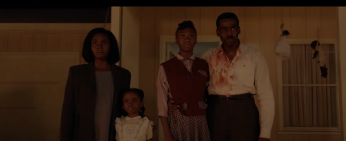 'Them' Creator Little Marvin on Graphic Racial Violence In Series: 'It Was Very Much Rooted In Truth'