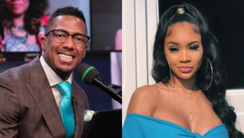Nick Cannon Unintentionally Hijacks Saweetie's 'Big Announcement' with His Own News, Fans are Left In Stitches