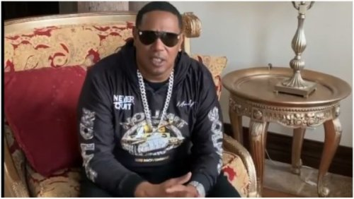 'First Black Man to Live Every Hood Dream In One Lifetime': Master P Cleverly Reminds Fans of His NBA Past