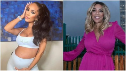 Erica Mena Threatens Wendy Williams After Host Says 'Babies Don't Save Marriages' Following Pregnancy Announcement