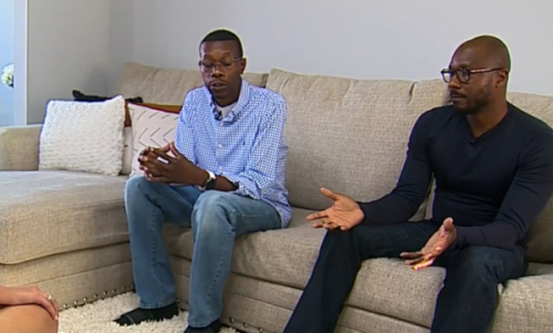 Black Michigan Realtor, Client and His Son Held at Gunpoint Thanks to Neighbor Reporting a Break-In, Officer Apologizes Twice After Realizing Error: 'The Damage Is Done'