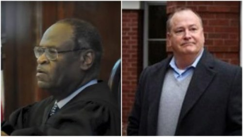Jury Heard Former Fuel Company Exec on Tape Making Racist Insults In His Fraud Trial, Now He Wants Black Judge to Recuse Himself from Retrial for Someone Who Has 'Not Already Judged' Him