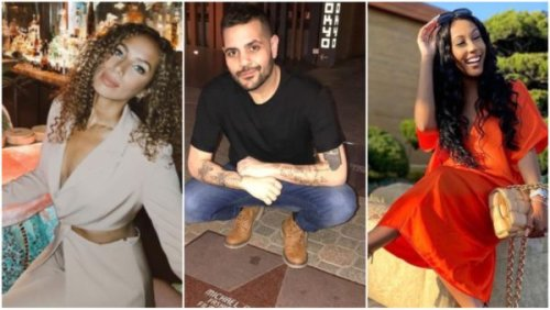 Singer Leona Lewis and Black Fashion Designer Maxie James Call Out Designer Michael Costello, Accuse Him of Bullying and Using the N-Word