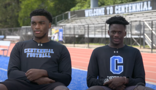 'I Was Like, Is It Real?': Black Student Athletes from Georgia High School Receive College Scholarships from Anonymous Donor for Getting Straight As