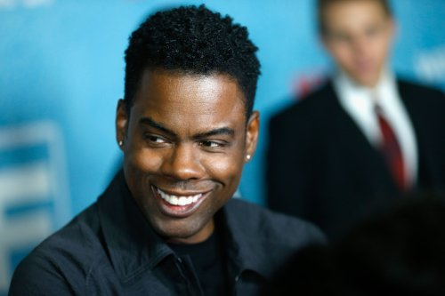 Chris Rock Reveals the Shocking Reason Why He's Had to 'Fire People' on Set