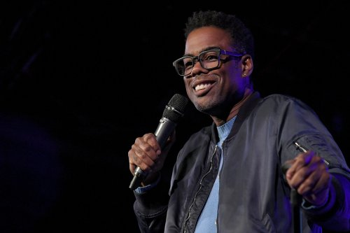 'It Was Always Something Off': Chris Rock Opens Up About Living with a Nonverbal Learning Disorder and How's He's Managing It