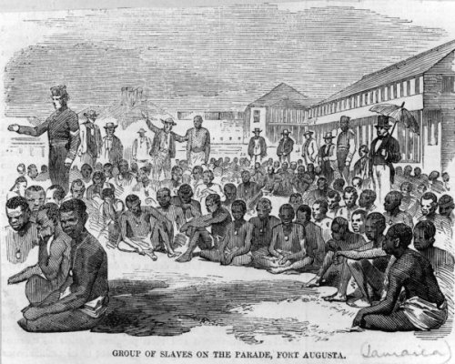 'Repair the Damages That Our Ancestors Experienced': Jamaica to Seek More Than $10 Billion In Reparations from Britain Over Atlantic Slave Trade