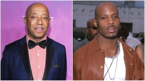 'It's a Teachable Moment for Me to be Responsible When I Can': Russell Simmons Expresses Regret Over Not 'Saving' DMX