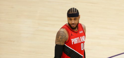 'I Know When You Close Your Eyes': Carmelo Anthony Believed NBA Was 'Part of the Feds' After the Late David Stern Allegedly Claimed He Knew Everything About the Star
