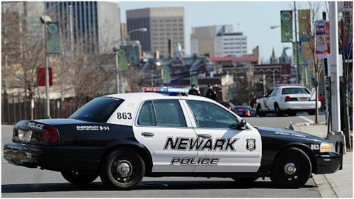 No Shots Fired: How Newark, New Jersey, Is Making Police Reform History