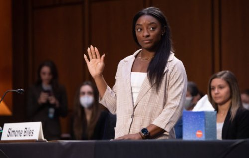 'The FBI Turned A Blind Eye To Us': Simone Biles, Aly Raisman and Other Olympians Give Chilling Details Of Abuse