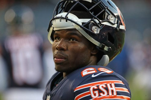 'I Lost My Brother, My Twin, Myself': Bears RB Tarik Cohen's Twin Brother Electrocuted After Fleeing Scene of Car Wreck, Entering Power Station