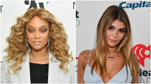 'Tyra Is So Wrong': Fans Slam Tyra Banks After She Defends Olivia Jade Being on 'DWTS' Following Parents' College Admissions Bribery Scandal