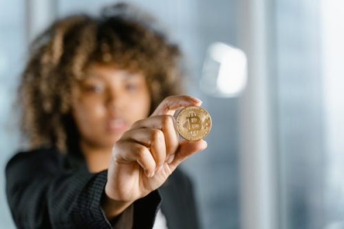 African-Americans Outpace Whites and Hispanics In Cryptocurrency Investments, Is a New Avenue to Black Wealth-Building Opening?