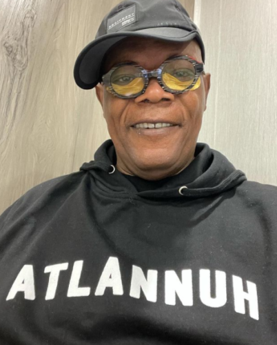 Samuel L. Jackson Doesn't Hold Back When Naming His Top-Five Films Starring Himself