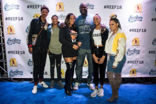 'They Didn't Think I Would Make It': Shaquille O'Neal's Daughter Follows In Younger Brother's Footsteps and Commits to HBCU