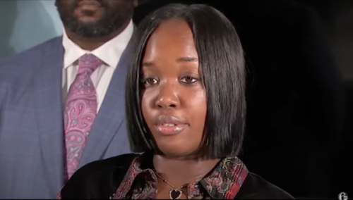 Mother of Black Child Seen Held by Officer In Post Claiming the Child Was Saved from 'Lawlessness' Will Receive $2M from Philadelphia: 'We're Sorry'