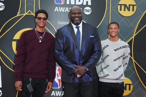 'A Lot of People Are Going to Follow Me': Shaq's Son Shaqir O'Neal Commits to Texas Southern University to 'Change the Narrative' Around Nationally Ranked Athletes Going to HBCUs