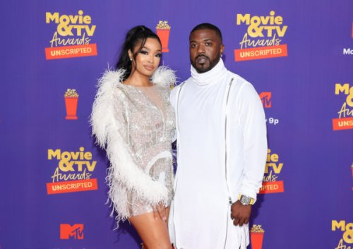 Ray J Reveals Why He Made Princess Love Wait Six Months to Have Sex When They Were Dating