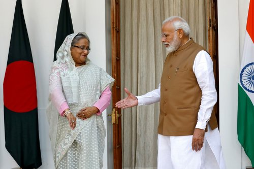 Modi's canceled Bangladesh visit is an opportunity - Atlantic Council