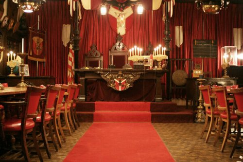 Chicago's Historic German American Cultural Center