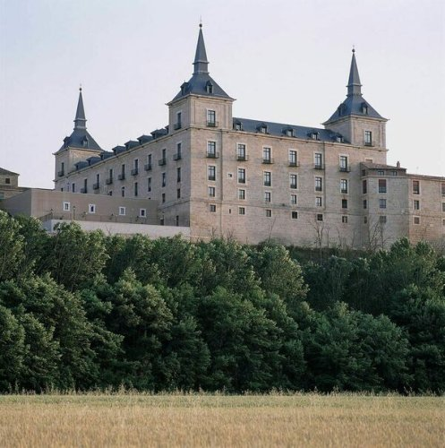 Ducal Palace of Lerma
