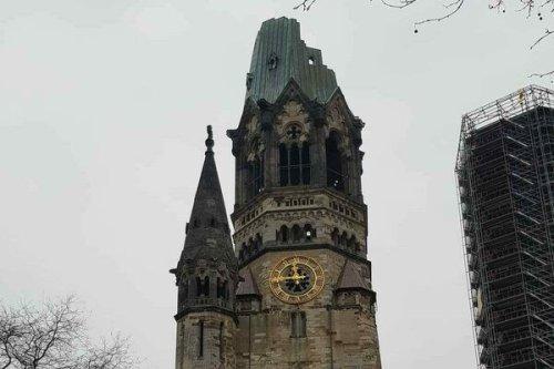 Kaiser Wilhelm Memorial Church