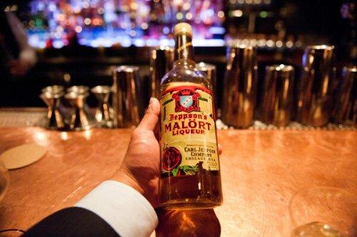 Jeppson's Malört: The Little-Loved Liquor of Chicago