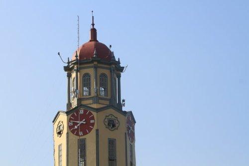 Manila Clock Tower