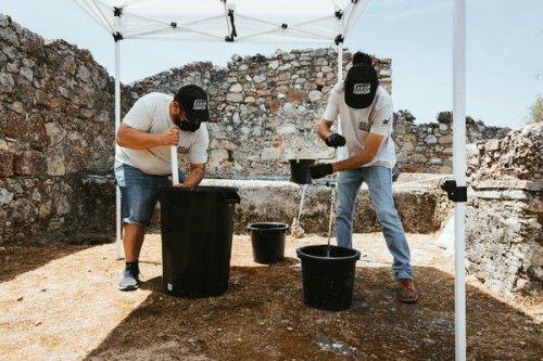 The Team Resurrecting Ancient Rome's Favorite Condiment