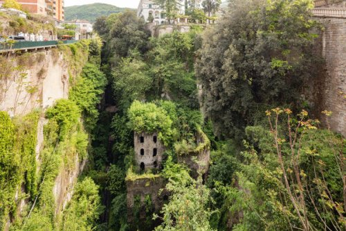Is This the End of Italy's Iconic Valley of the Mills?