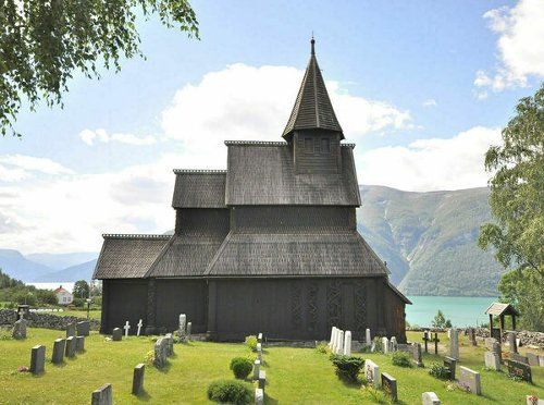 14 Places to Explore Viking Lore