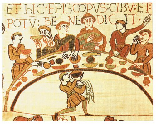 I Tried a Medieval Diet, and I Didn't Even Get That Drunk