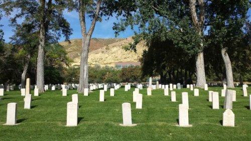 Three Headstones in American Military Cemeteries Bear Swastikas