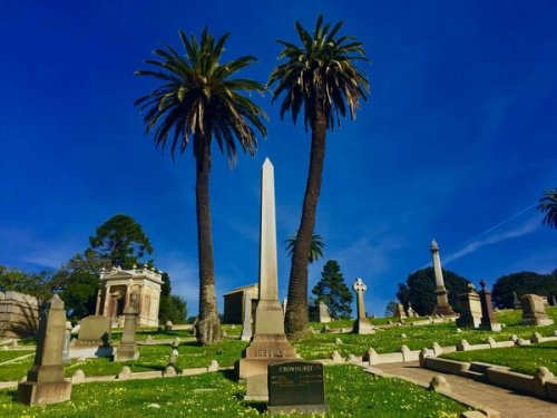 The Unfortunately Action-Packed Afterlife of a California Grave-Robbery Victim