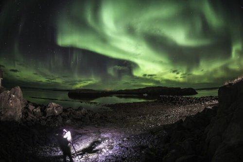 Virtually Tour a Dutch Smuggler's Shipwreck in Iceland