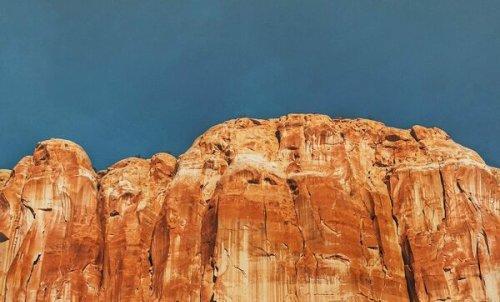 Santa Fe: Immersive Art and Otherworldly Landscapes