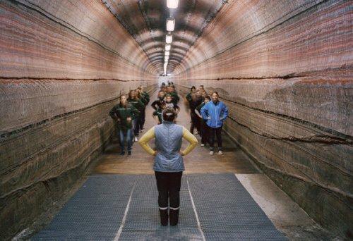 Inside the Soviet-era Sanatoriums, Where Workers Went on Mandatory Vacations