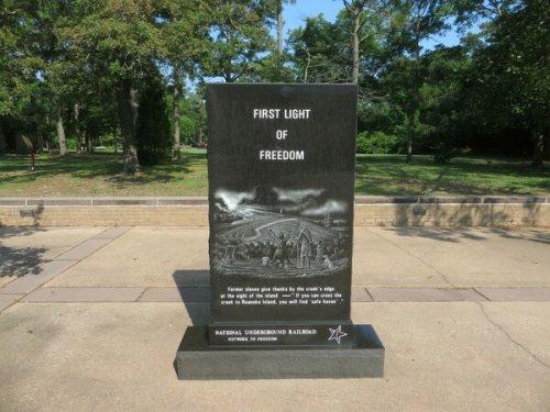 Freedmen's Colony of Roanoke Island