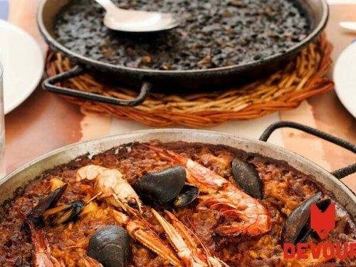 Sunday Sabor: A Masterclass in Spanish Rice